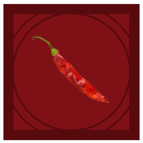 Red Chilli - Green Leaf Enterprise